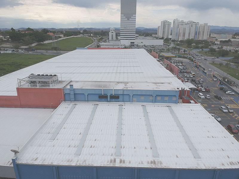 Fornecedor de tinta térmica para telhado