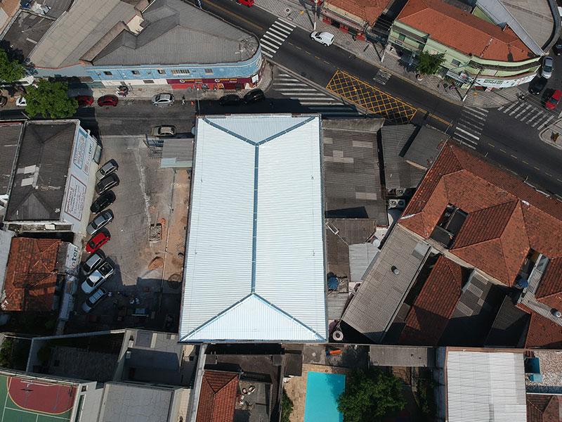 Atlas Logística Campo Grande MS
