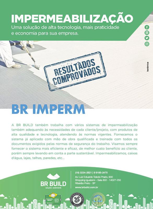 Empresa de impermeabilização de terraços