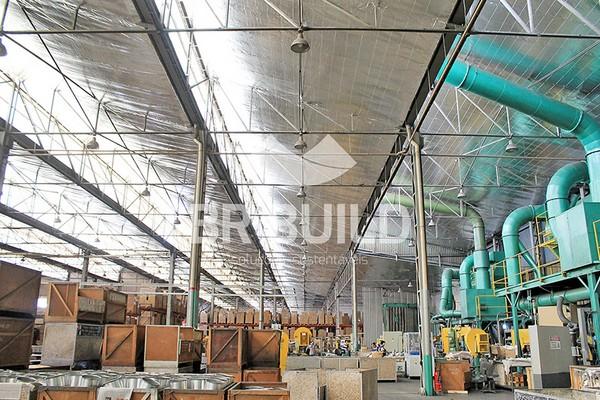 Nigro Alumínio Ltda Br Foil 2F